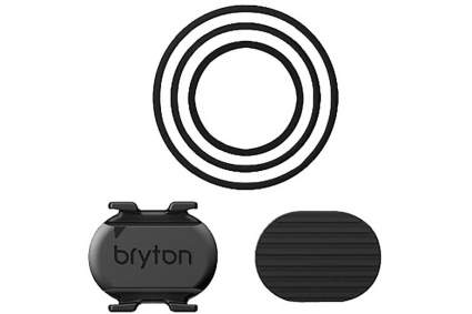 cycling cadence sensor