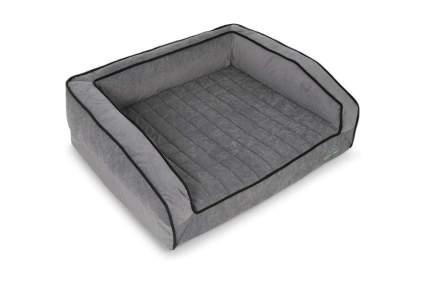 BuddyRest Crown Supreme Memory Foam Dog Bed