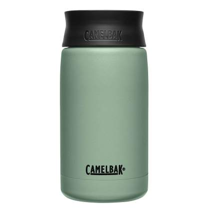 CamelBak Hot Cap Stainless Steel Travel Mug