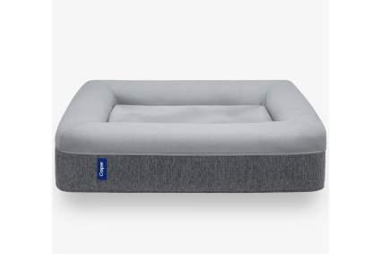 Casper Plush Memory Foam Orthopedic Dog Bed