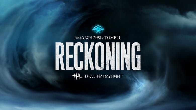 dead by daylight tome 2 reckoning