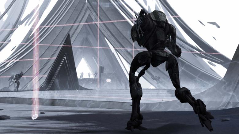 Destiny 2 Bastion Quest