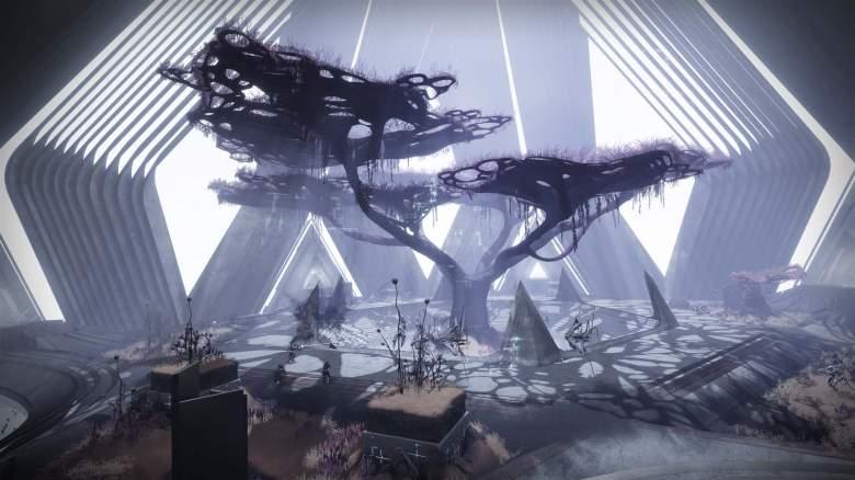 Destiny 2 Corridors of Time emblem lore