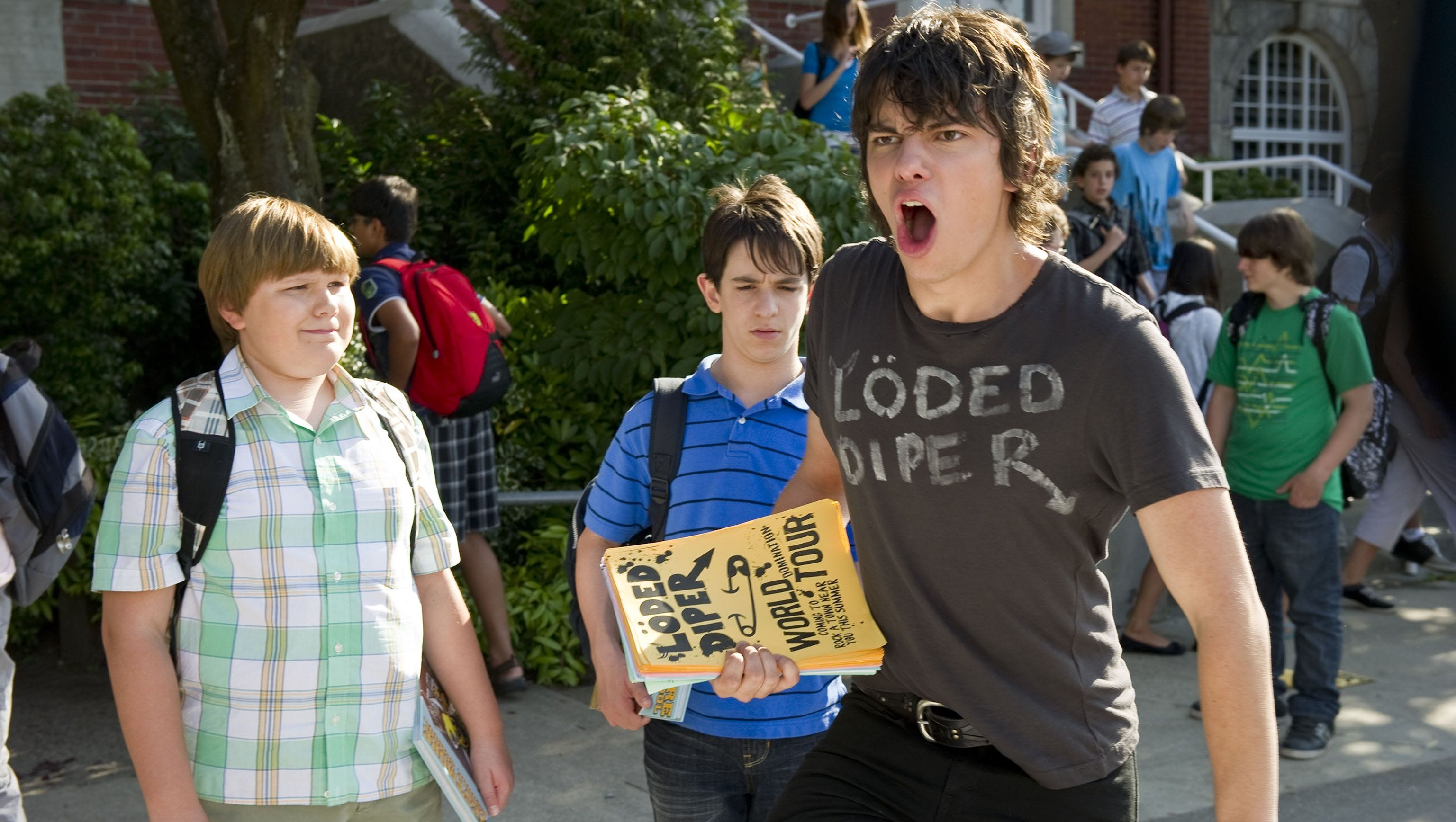 How To Stream Diary Of A Wimpy Kid Right Now 2020 Heavy Com