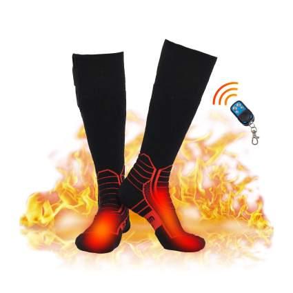 Dr.Warm Wireless Heated Socks