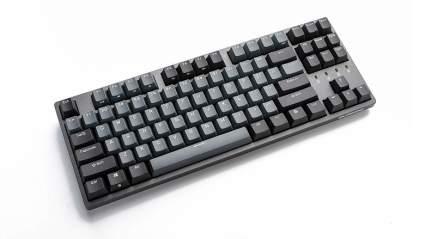 durgod cherry red keyboard