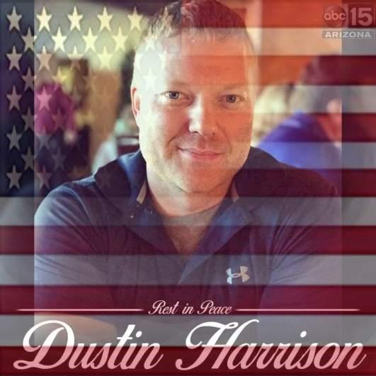 Dustin harrison