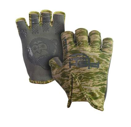 Fish Monkey Stubby Guide Glove