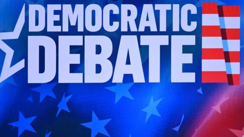 Next Democratic Debate Dates