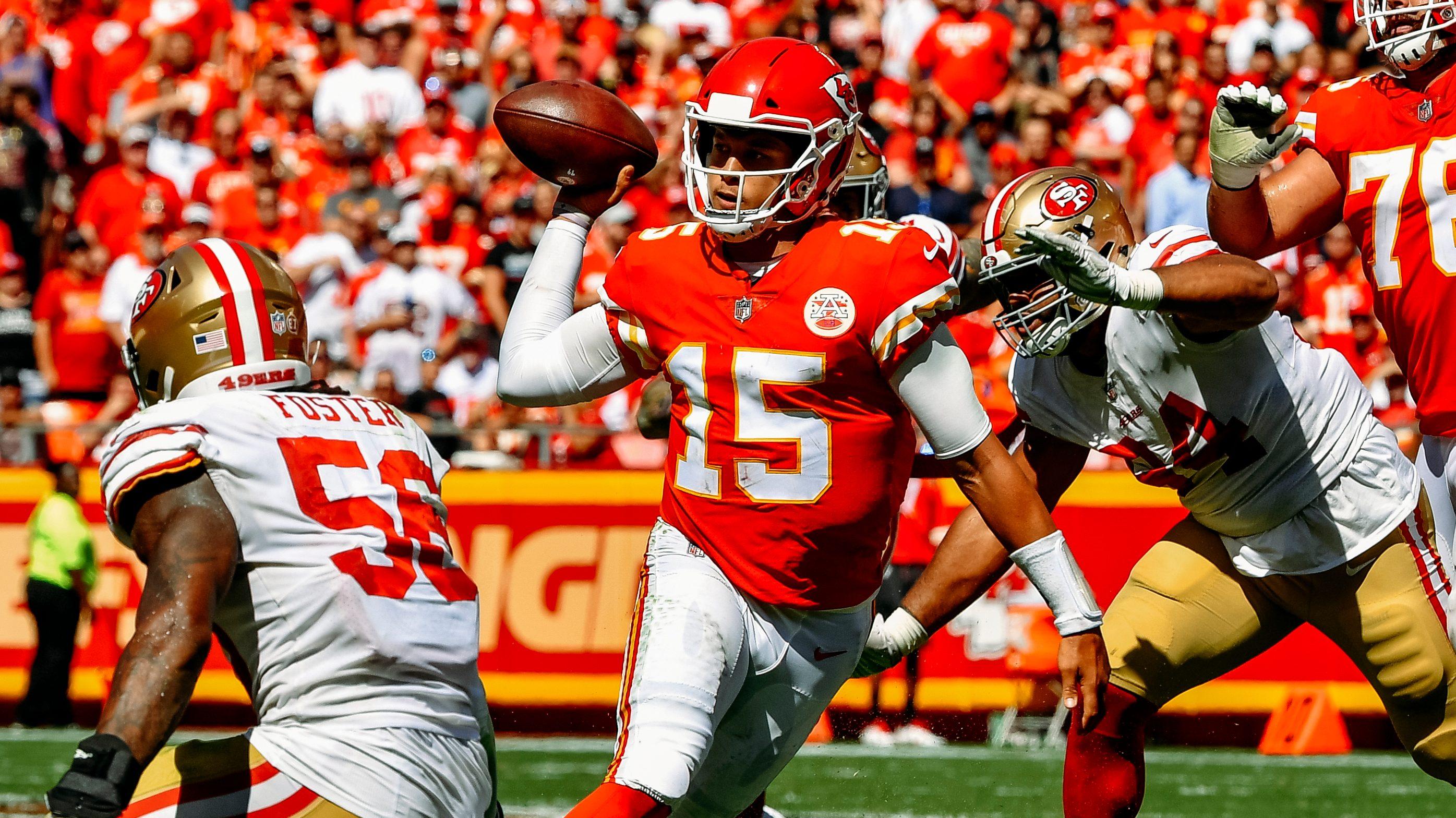 Super Bowl Prediction 2020 Pick For Chiefs Vs Niners Heavy Com