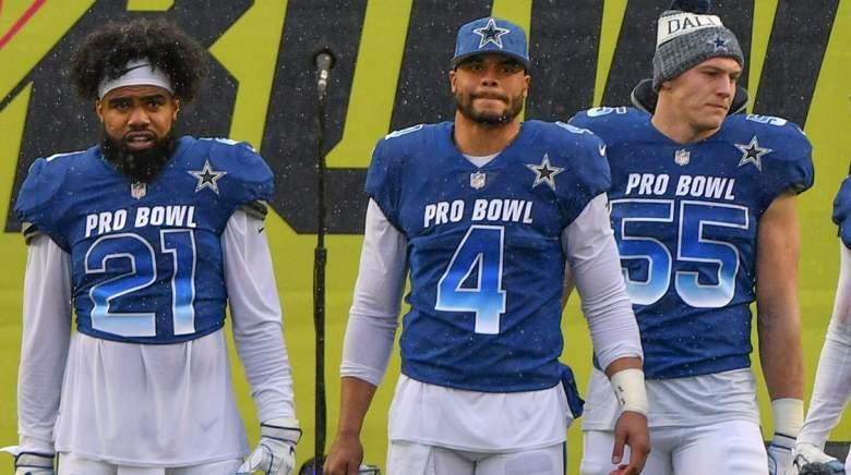 Pro Bowl Purse