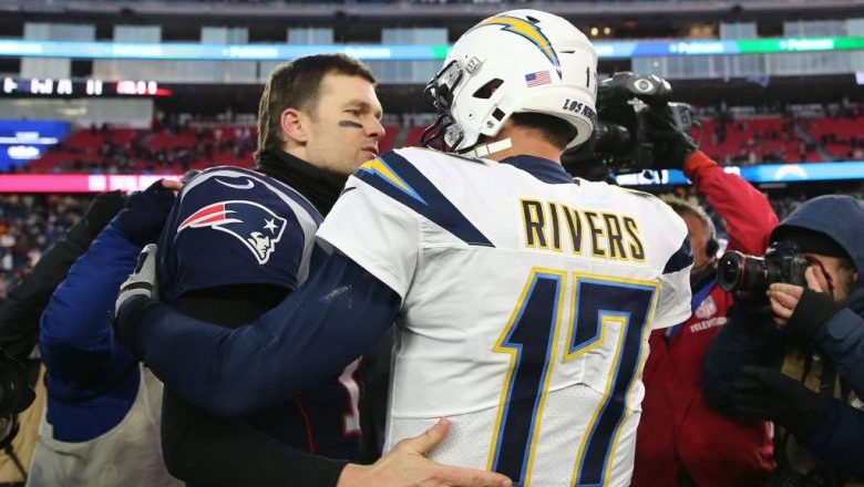 Tom Brady could replace Philip Rivers in Los Angeles