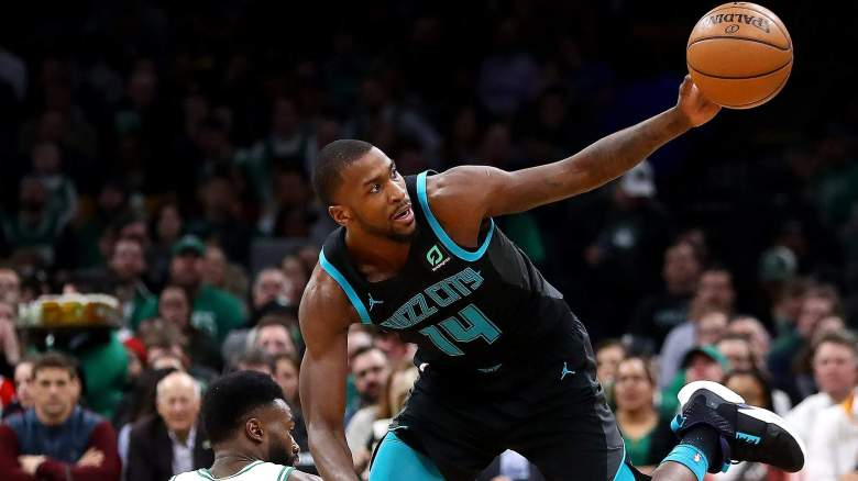 Could Charlotte's Michael Kidd-Gilchrist be a Lakers key?