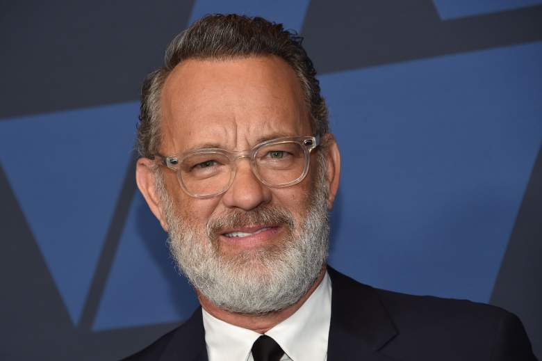 How Tom Hanks Is Related To Mr Rogers Heavy Com
