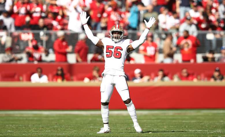 Kwon Alexander injury return