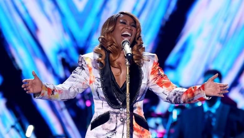 Yolanda Adams will perform at the 2020 Super Bowl