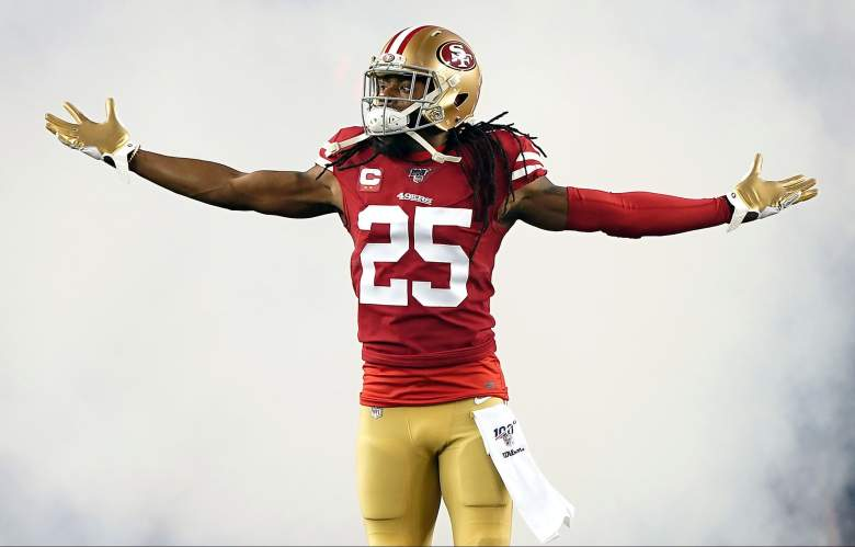 49ers Chiefs Super Bowl uniforms jerseys