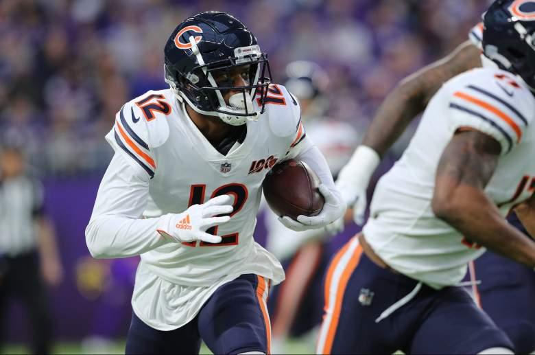 Allen Robinson Bears contract