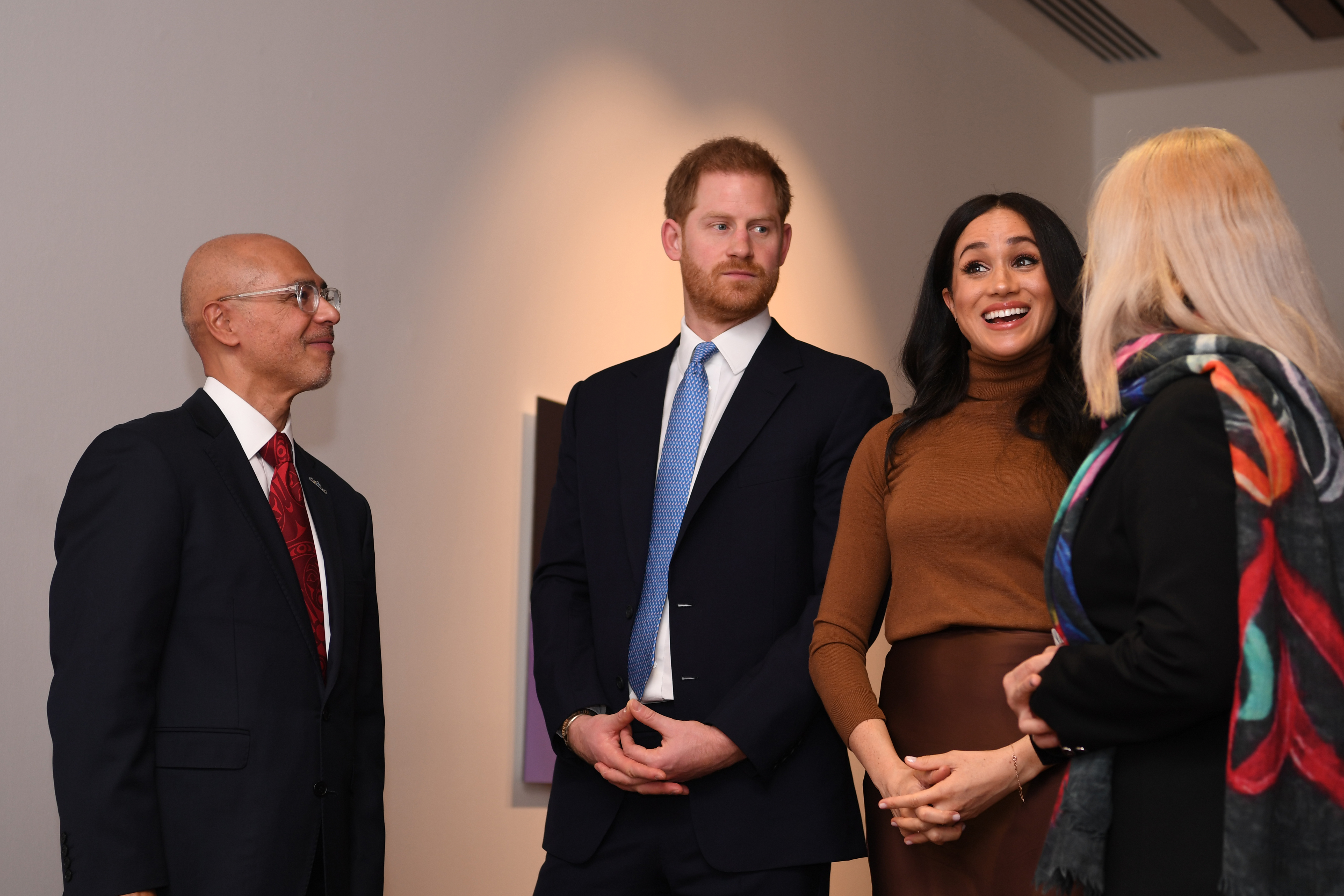 Prince Harry FINANCIALLY INDEPENDENT