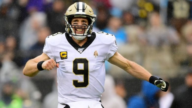 Watch Saints Without Cable
