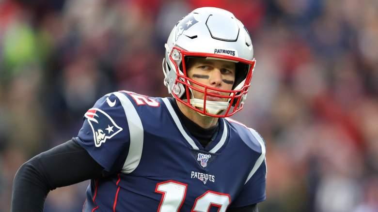 Tom Brady Salary