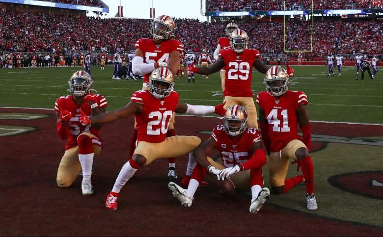 49ers Chiefs Super Bowl LIV watch
