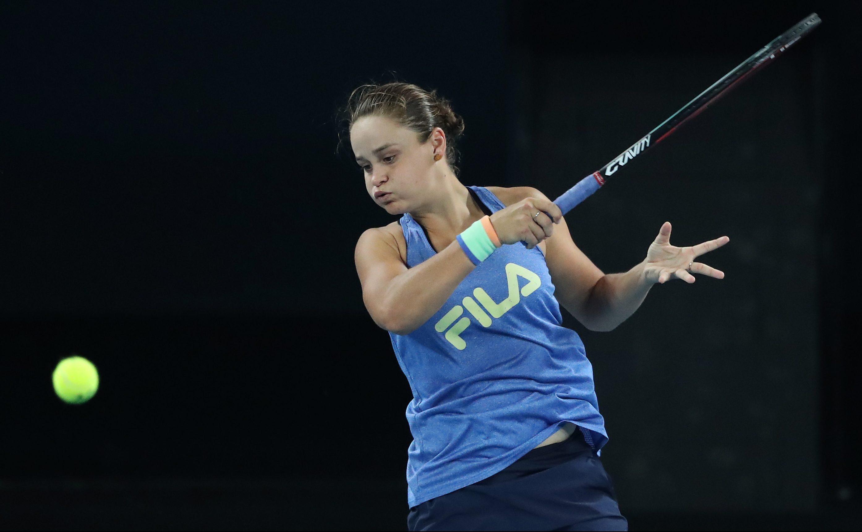 Live Australian Open