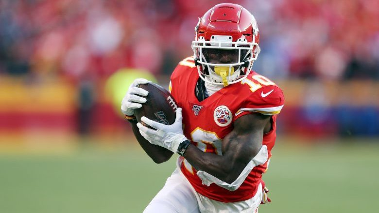Tyreek Hill Contract: What is Chiefs WR's Salary, How much does he make?