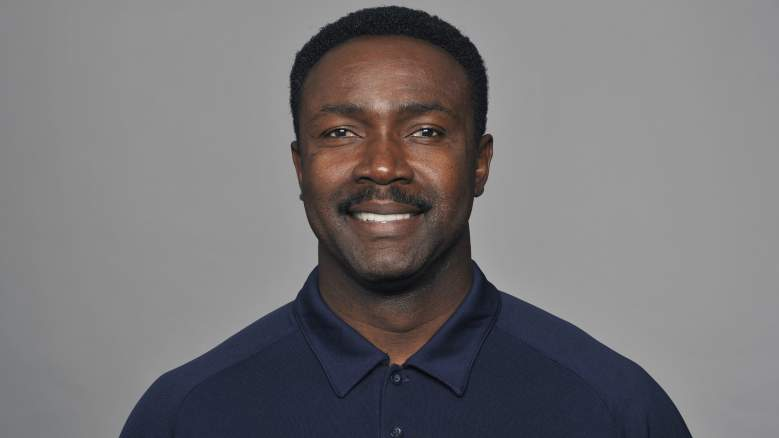 Jerry Gray Packers Hire