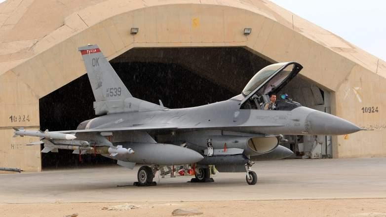 al asad air base