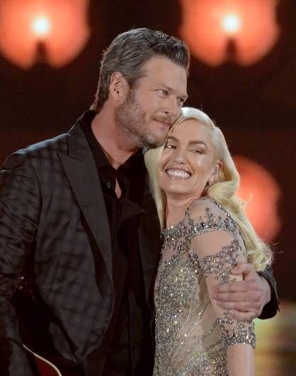 Blake Shelton and Gwen Stefani will perform at the 2020 Grammy Awards