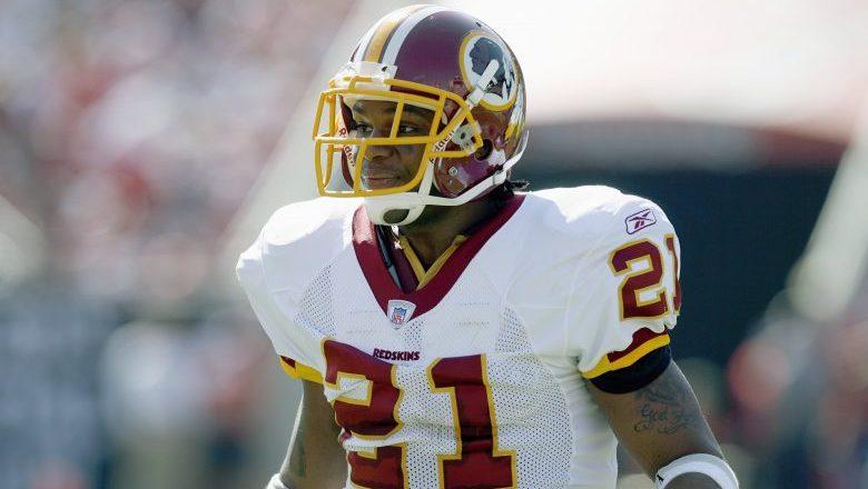 Redskins Sean Taylor Pro Bowl Hit