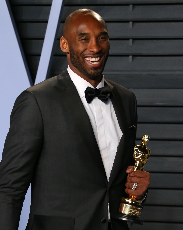 Kobe Bryant Kobe Inc