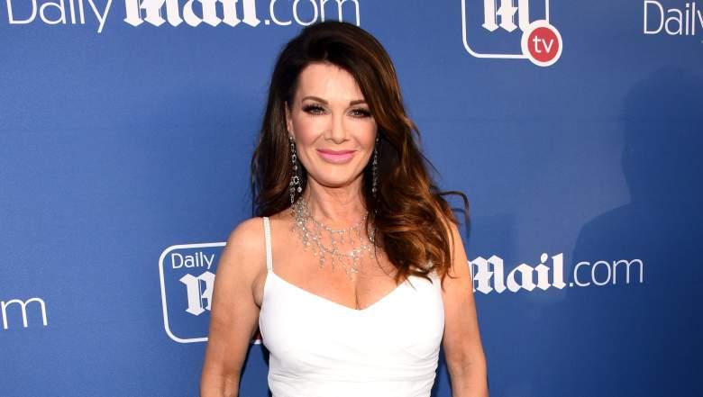 Lisa Vanderpump suspends Danica Dow from SUR