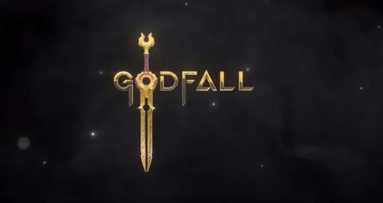 Godfall Gameplay Trailer Leaked