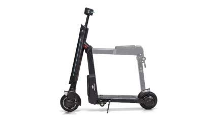 goplus electric scooter with seat