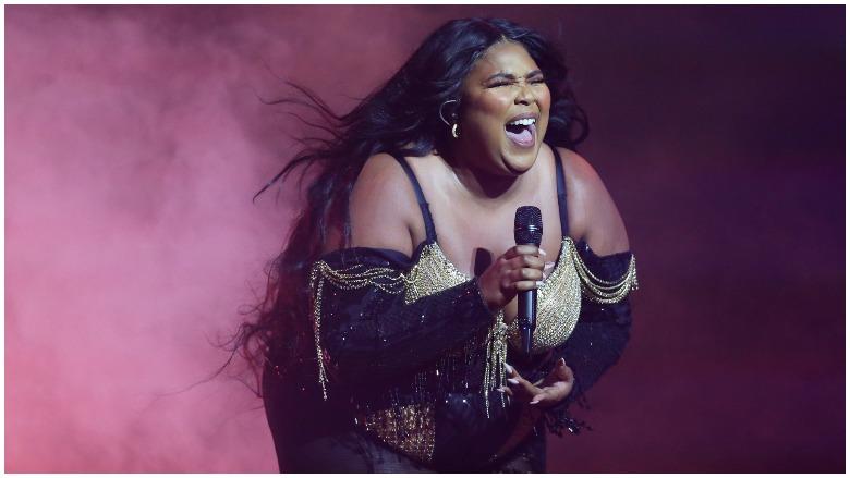 Grammy Awards 2020, Lizzo