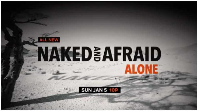 Naked and Afraid XL Is the Best Show of the Summer