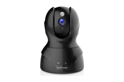 Kamtron 1080P Home Wireless Pet Camera