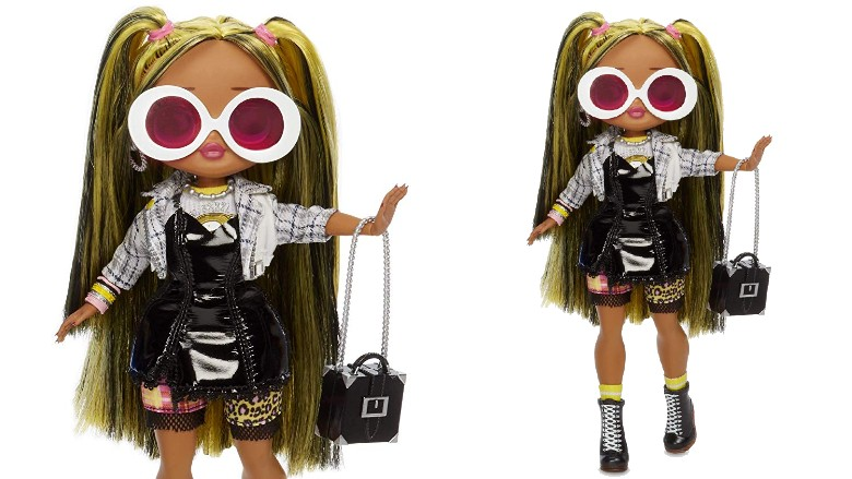 LOL Surprise Alt Grrl Doll