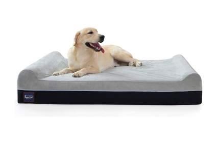 Laifug Orthopedic Large Dog Bed