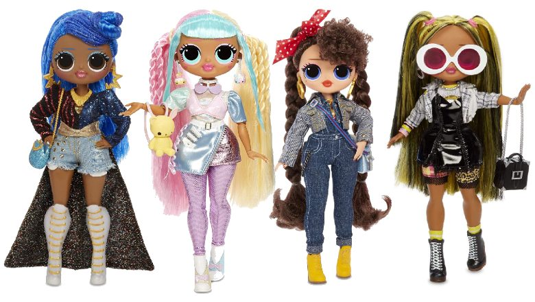 Lol Surprise Omg Series 2 Dolls Where To Buy Heavy Com