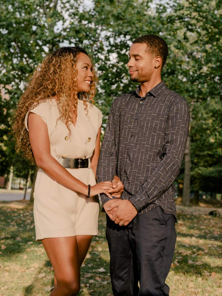Taylor and Brandon, Married at First Sight, MAFS