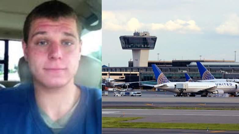 passenger attacks flight attendant
