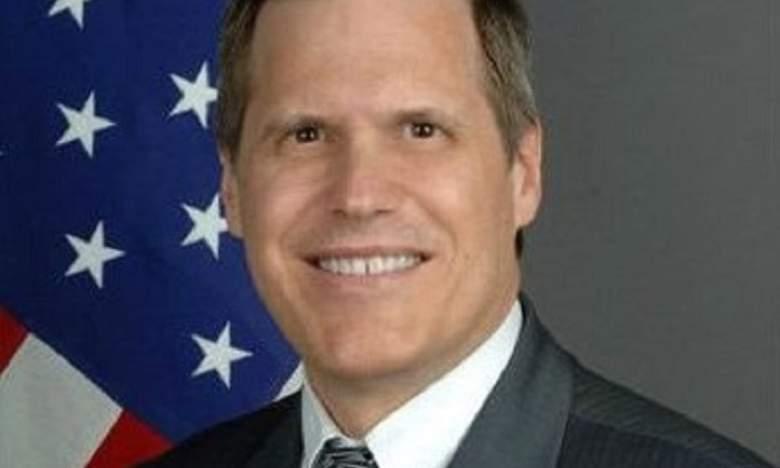 Matthew Tueller