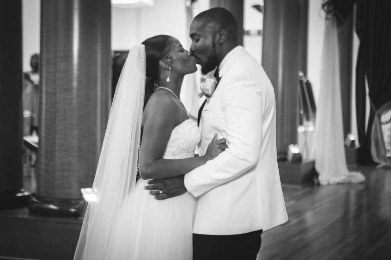 Meka and Michael, Married at First Sight, MAFS