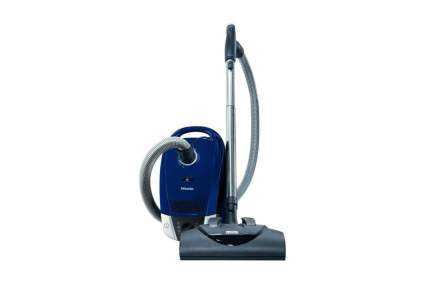 Miele Compact C2 Electro+ Canister Vacuum Bundle
