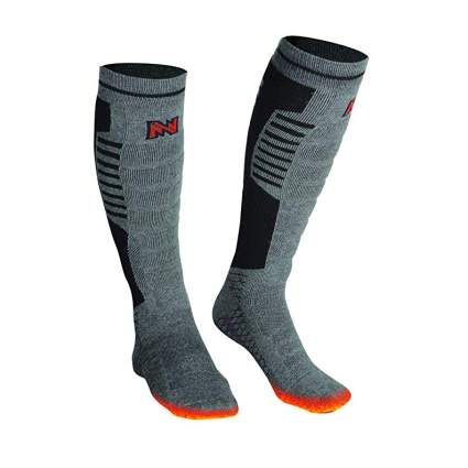 Mobile Warming Heated Premium BT Socks