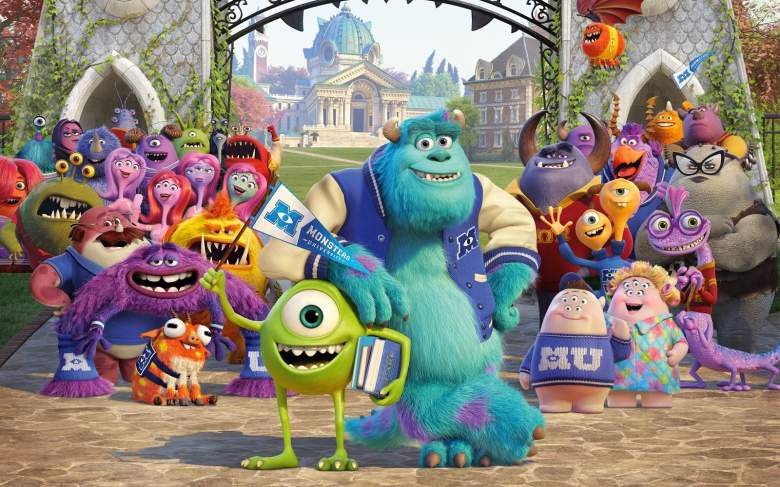 stream monsters university