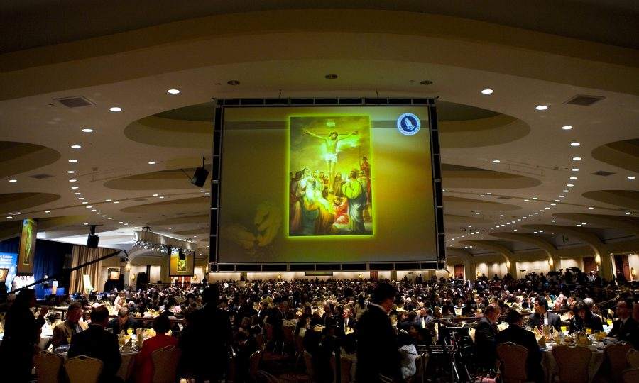 National Catholic Prayer Breakfast
